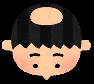 hair_hage_atama4